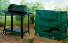 Barbecue Cover - Large Trolley