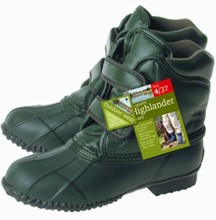 Garden Boots - All Seasons Highlander