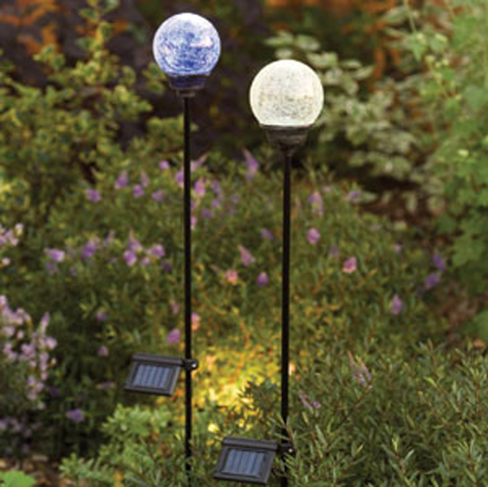 Solar Border Ball Large