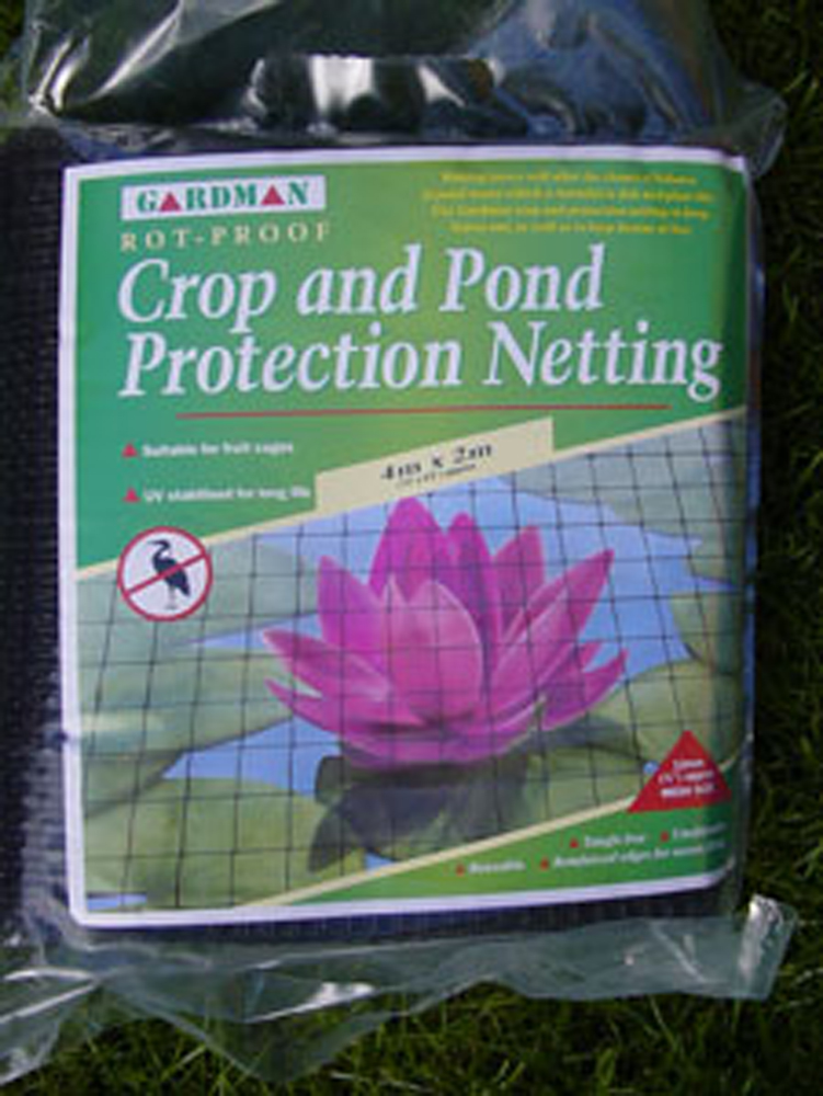 Netting Crop Pond Protection Netting Screening Fabrics