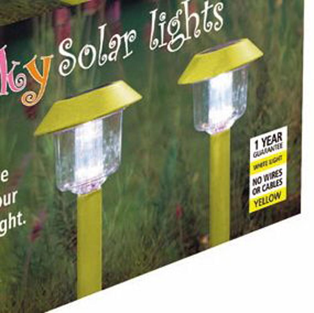 Garden lights lanterns - m