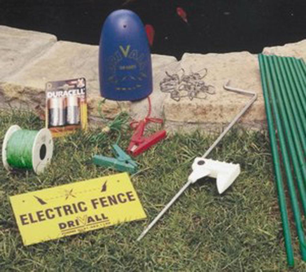 Garden supply direct home for Garden pond electrics