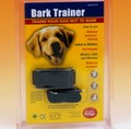 Bark Trainer (Collar Mounted)