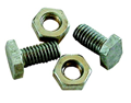 Assorted Greenhouse Nuts & Bolts (16