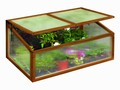 Cold Frame - Hardwood
