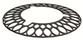 Plant Halos Grid Covers (Set of 3)