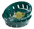 Bulb Baskets Large Round - 2 Pack