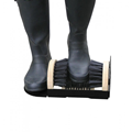 Wellington Boot Wiper