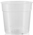 Clear Orchid plant pots Teku - 20 pa