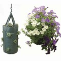 Hanging Flower Planter - 2 pack